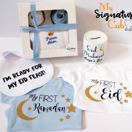Signature Ramadan Luxe
