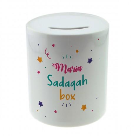 Stars - Sadaqah Box